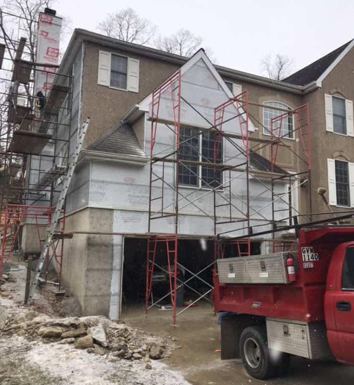 Stucco Contractor Philadelphia