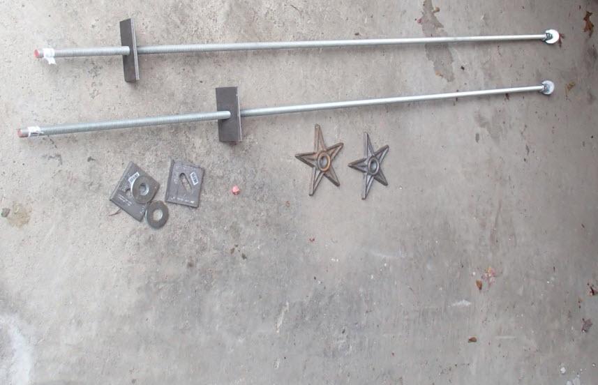 Star Bolts